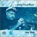 OSCAR KLEIN 1954-64 album cover