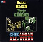 OSCAR KLEIN Chicagoan All Stars album cover