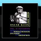 OSCAR KLEIN Jazz Show, Vol. II album cover