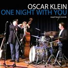 OSCAR KLEIN One Night With You album cover