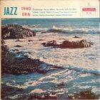 OSCAR MOORE Jazz 1940 Era (aka Oscar Moore) album cover