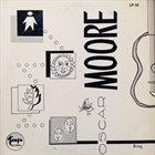OSCAR MOORE Oscar Moore (aka The Fabulous Oscar Moore Guitar) album cover
