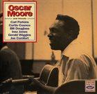 OSCAR MOORE Oscar Moore & Friends album cover