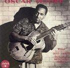 OSCAR MOORE The Oscar Moore Quartet with Carl Perkins album cover