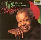 OSCAR PETERSON An Oscar Peterson Christmas album cover