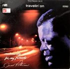 OSCAR PETERSON Exclusively For My Friends – Vol. VI  : Travelin' On album cover