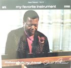 OSCAR PETERSON Exclusively for My Friends, Volume 4: My Favorite Instrument (aka Soul-O!) album cover