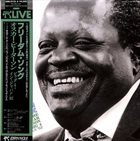 OSCAR PETERSON Freedom Song (The Oscar Peterson Big 4 In Japan '82) album cover