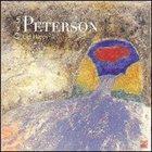 OSCAR PETERSON Get Happy album cover