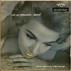 OSCAR PETERSON In a Romantic Mood album cover