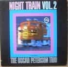 OSCAR PETERSON Night Train Vol. 2 album cover