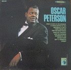OSCAR PETERSON Oscar Peterson album cover
