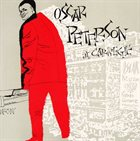 OSCAR PETERSON Oscar Peterson At Carnegie album cover
