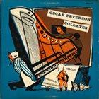 OSCAR PETERSON Oscar Peterson Collates album cover