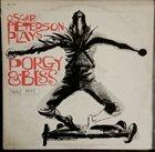 OSCAR PETERSON Oscar Peterson Plays Porgy & Bess album cover