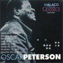 OSCAR PETERSON Paris Jazz Concert album cover
