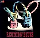 OSCAR PETERSON Reunion Blues (With Milt Jackson) album cover