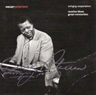 OSCAR PETERSON Swinging Cooperations album cover