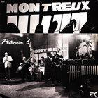 OSCAR PETERSON The Oscar Peterson Big 6 at Montreux album cover