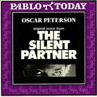 OSCAR PETERSON The Silent Partner album cover