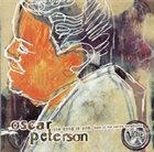 OSCAR PETERSON The Song Is You: Best of the Verve Songbooks album cover