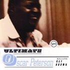 OSCAR PETERSON Ultimate Oscar Peterson album cover