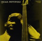 OSCAR PETTIFORD Volume 2 (aka Bohemia After Dark aka The Finest Of Oscar Pettiford) album cover