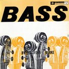 OSCAR PETTIFORD Bass by Pettiford / Burke (aka Oscar Rides Again) album cover