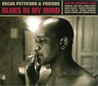 OSCAR PETTIFORD Blues In My Mind / Live In Hamburg 1958 album cover