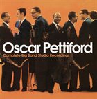 OSCAR PETTIFORD Complete Big Band Studio Recordings album cover