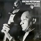 OSCAR PETTIFORD Montmartre Blues album cover