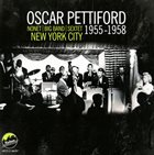 OSCAR PETTIFORD New York City 1955-1958 album cover