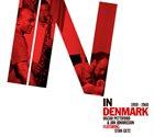 OSCAR PETTIFORD Oscar Pettiford & Jan Johansson: In Denmark 1959-1960 album cover
