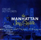 OSCAR PETTIFORD The Manhattan Jazz Septette album cover