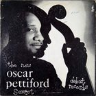 OSCAR PETTIFORD The New Oscar Pettiford Sextet (aka My Little Cello) album cover