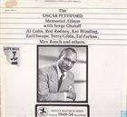OSCAR PETTIFORD The Oscar Pettiford Memorial Album album cover