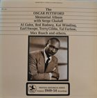 OSCAR PETTIFORD The Oscar Pettiford Memorial Album album cover