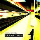 OSCAR UTTERSTROM Departure album cover
