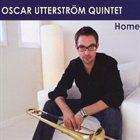 OSCAR UTTERSTROM Home album cover