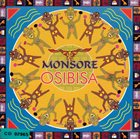 OSIBISA Monsore album cover