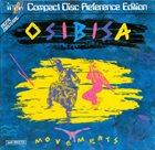 OSIBISA Movements (aka Jambo) album cover