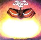OSIBISA Mystic Energy album cover