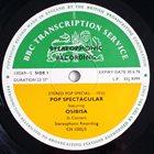 OSIBISA Stereo Pop Special-10 album cover