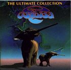 OSIBISA The Ultimate Collection album cover