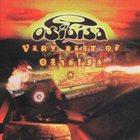 OSIBISA The Very Best of Osibisa album cover