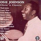 OSIE JOHNSON Osie's Oasis album cover