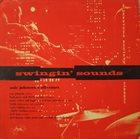 OSIE JOHNSON Swinging Sounds album cover