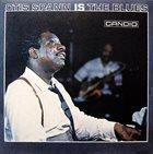 OTIS SPANN Otis Spann Is The Blues album cover