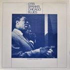 OTIS SPANN Otis Spann's Chicago Blues (aka Nobody Knows My Troubles) album cover
