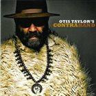 OTIS TAYLOR Contraband album cover